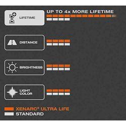 2x Xenon bulbs OSRAM XENARC ULTRA LIFE D1S HID discharge lamp, 66140ULT-HCB, 10 year warranty