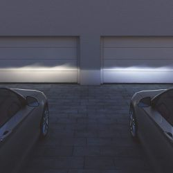 2x osram cool blue intense h1, halogen headlamp, 64150cbi-HCB,