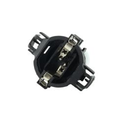 2 x BULBS PSY24W 12-LED ORANGE Super Canbus 750Lms XENLED 24W - PALLADIUM - PG20 / 4