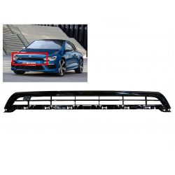 GRILLE Scirocco R-line VOLKSWAGEN OEM Original type Phase 2 from 2015