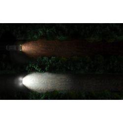 KIT LED H4 OSRAM XTR LEDRIVING OSRAM P43t 3000LMS - 64193DWXTR - 13/13W