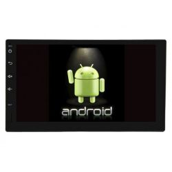 Radio ANDROID 10.0 - 2-DIN GPS - Full Tactile PX5 - FX-P7318