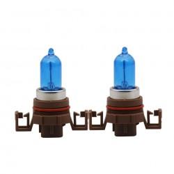 2 x bulbs h16 6000k plasma hod - France-xenon