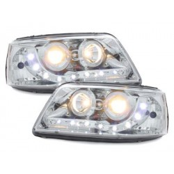 DECTANE DRL look headlight VW T5 03-09_drl optic_RHD