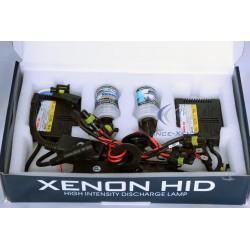 Kit Xénon H7 - 5000°K - 55W - Slim Rally Cup