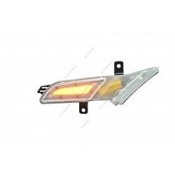 Pack side flashing LED cayenne 2007-2010