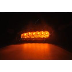 Daytime Running Lights flashing cayenne + 2006-2010
