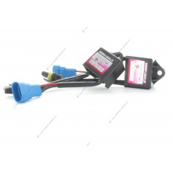2 x 24v warning canceller un1 - Universal - Anti-error case