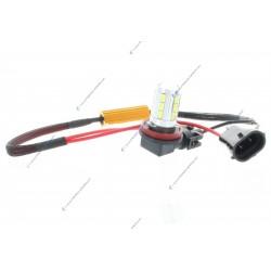 Resistenza di H11 LED 50W
