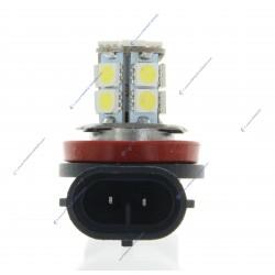 Bombilla H11 13 LED SMD