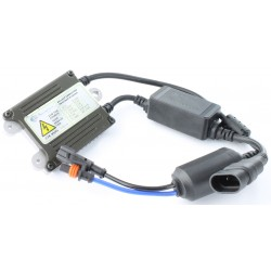 H7 - 6000 ° K - Ballast luxury xpu fdr3 + car