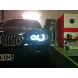 Angel Eyes 3W LED BMW E39 à E65 - NEUF - Garantie 2 ans