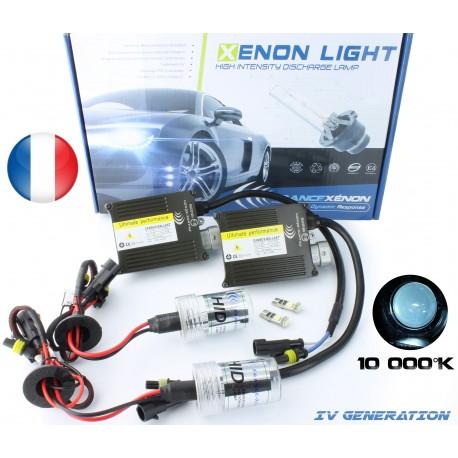 côté Ampoules Phare Set SEAT CORDOBA 6K2 H7 501 100w Super Blanc XENON HID bas