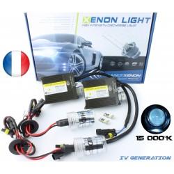HID Conversion XENON KIT H7 - 15,000 K - Slim Ballast