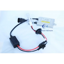 Mono H4 - 4300 ° K - 75W slim - Rally Cup