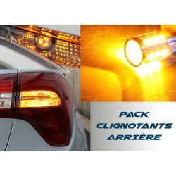 Pack Clignotant arrière LED pour Nissan Qashqai phase 2