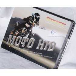 HS5 bi-xénon - 6000°K - Slim Ballast  - moto
