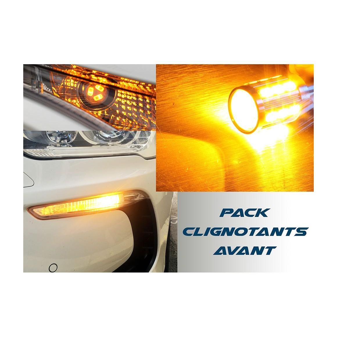 Pack Clignotant AVANT LED pour SUZUKI Jimny