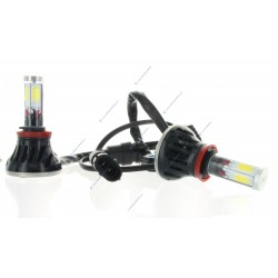 2 X Glühlampen H11 Kopf Licht 40W - Premium