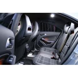 Pack FULL LED - Maserati Quattroporte 5