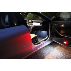 Pack full LED - maserati quattroporte M156
