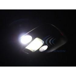 Pack FULL LED - PEUGEOT 308 - BIANCO