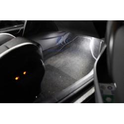 Pack intérieur LED - Nouvelle 308 - BLANC