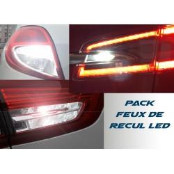 Backup LED Lights Pack for Nissan Qashqai phase 1
