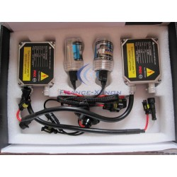 H4-3 Bi-Xenon - 55w 8000k - normal ballast - Car