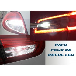 Pack Feux de recul LED pour Renault Megane II