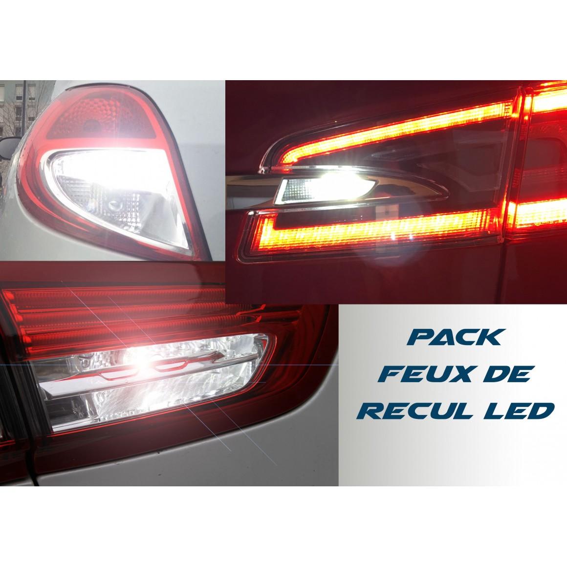 Pack Feux de recul LED pour SEAT Toledo III