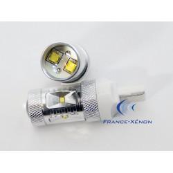 Ampoule 6 CREE 30W - W21W - Haut de Gamme