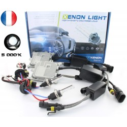 HID Conversion XENON KIT H7 - 5000 K - XPU Performance  Luxe SD2+ Ballast