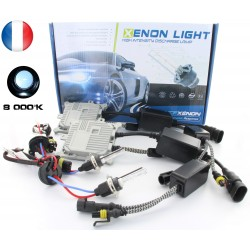 HID Conversion XENON KIT H7 - 8000 K - XPU Performance  Luxe SD2+ Ballast