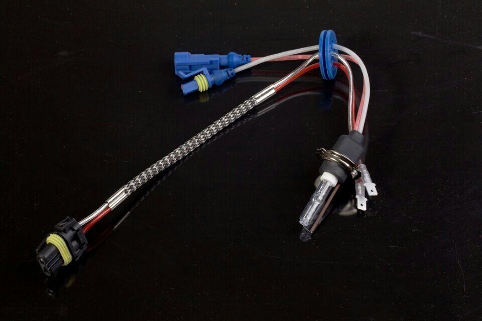 2 ampoules Xénon de rechange D2R  6000k  Fiable et garantie 2 ans