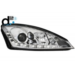 D-LITE PHARES Ford Focus 98-01