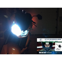 Pack xénon pour RS 50  (TS) - APRILIA