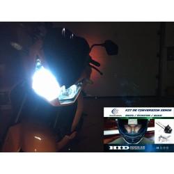 Pack xénon pour Scarabeo 50 (SC) - APRILIA