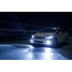 Low Beam Xenon Conversion - Error  free for PRIDE Break - KIA