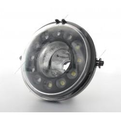 Feux de jour Mini R55 R56 R57 06-10