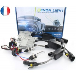 Low Beam Xenon Conversion - Error  free for LOGAN EXPRESS - RENAULT