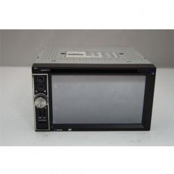 Autoradio DVD GPS 2-DIN - FX-P6819 Tactile