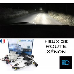 Kit di conversione Abbaglianti allo Xeno per VARIO Camion plate-forme/Châssis - MERCEDES-BENZ