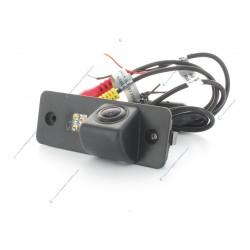 Caméra de recul VW filaire Polo Passat CC Bora  - plaque immatriculation