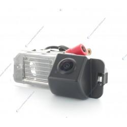 Caméra de recul VW GOLF 6 VI  - plaque immatriculation