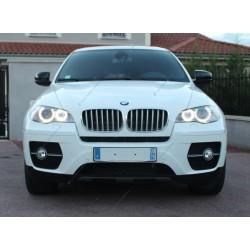 Confezione occhi di angelo H8 40W fx NSSC E70 / E71 / E60 / E61 / E63 (07-) / E64 (