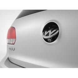 Logo einklappbaren Rückkamera VW Golf 5 & 6 eos Volkswagen Phaeton