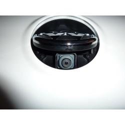 logo retrattile telecamera per la retromarcia VW Golf 5 e 6 eos Volkswagen Phaeton