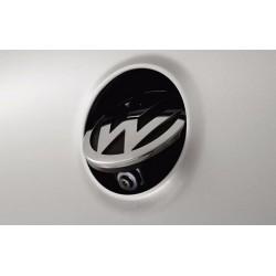 Kamera zurück, einziehbare VW GOLF 5 & 6 PASSAT EOS PHAETON-logo