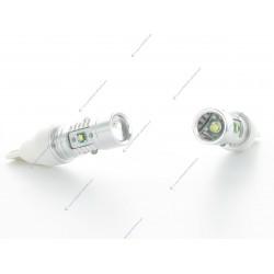 Lampadine 2 x 5 LED creati - Cree - T15 W16W